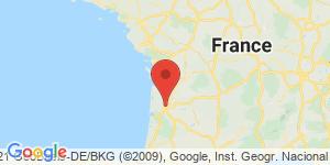 adresse et contact Dartess, Blanquefort, France