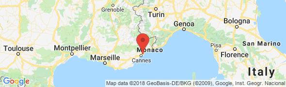 adresse vs-toiture.com, Antibes, France