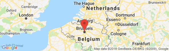 adresse braescartonnages.be, Bruxelles, Belgique