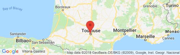 adresse flashcomputer.fr, Toulouse, France