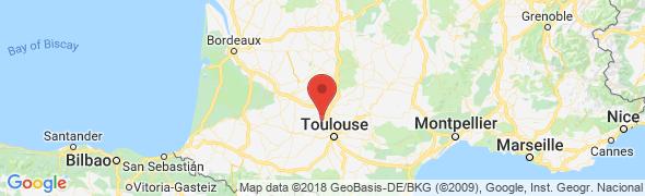 adresse le-chateau-de-savenes.com, Savenès, France