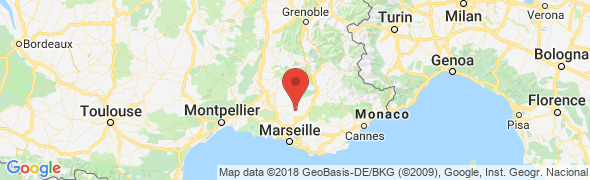 adresse florajet.com, Cabrières-d'Aiguës, France