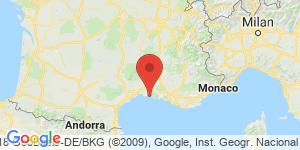 adresse et contact Vila de la Mar, Saintes Maries de la Mer, France