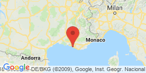 adresse et contact IGCA, Marseille, France