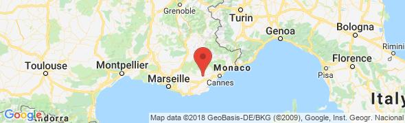 adresse christiane-coiffure.com, Draguignan, France