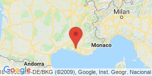adresse et contact Marie-Claude MARTIN EGEA, Sophrologue, Rognac, France