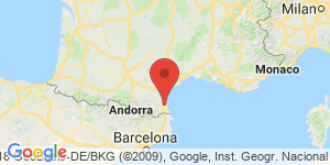 adresse et contact Comptoir du cérame, Cabestany, France