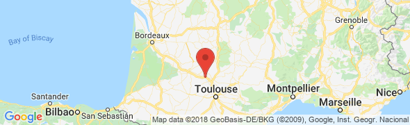 adresse apas82.fr, Castelsarrasin, France