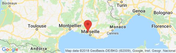 adresse regine-pousse.fr, Marignane, France
