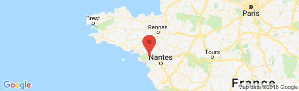 adresse tpro.fr, Pontchâteau, France
