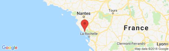 adresse longevillesurmer.com, Longeville-sur-Mer, France