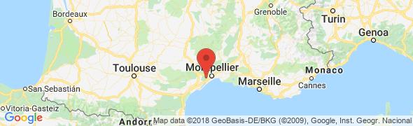 adresse sml-evenementiel.com, Cournonterral, France