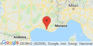 adresse et contact Restaurant de la cosmétique, Marseille, France