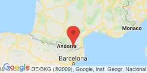 adresse et contact Authentica BIO, Fontpédrouse, France