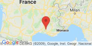 adresse et contact Les Maisons Formidables, Cavaillon, France