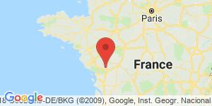 adresse et contact Imipierre, Béceleuf, France