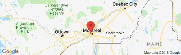 adresse nouvelle-cuisine.com, Montréal, Canada