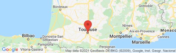adresse agence-diantre.fr, Toulouse, France