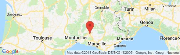 adresse ikonic-cars.fr, Le Pontet, France
