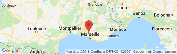 adresse atdesud-incendie.com, Velaux, France