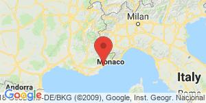 adresse et contact SODITECH INGÉNIERIE, Cannes la Bocca, France