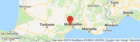 adresse masecretaire-a-lacarte.com, Aniane, France