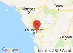 adresse couvreur-zingueur-charpente-chevrier.com, Saint Médard d'Aunis, France