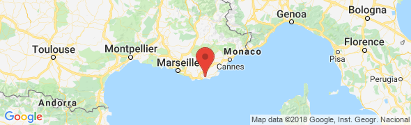 adresse sportprestigecollection.fr, La Londe-les-Maures, France
