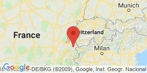adresse et contact Les Belles Résidences du Jaillet, Megève, France