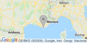 adresse et contact Vert & Sens, Carqueiranne, France