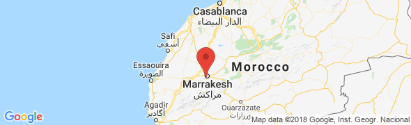 adresse marocweb.co, Marrakech, Maroc