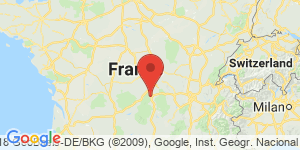 adresse et contact Imachines, Clermont-Ferrand, France