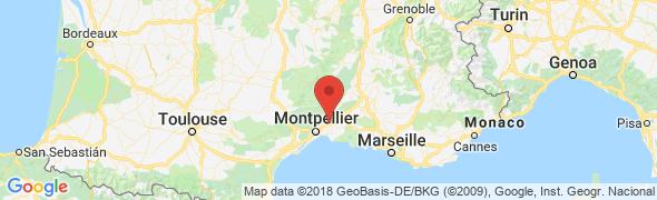 adresse myspectacle.fr, Villetelle, France