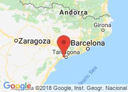 adresse siliciumg5.com, Vila Seca, Espagne