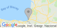 adresse et contact Météo Biarritz, Biarritz, France