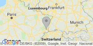 adresse et contact Vattenfall, Didenheim, France