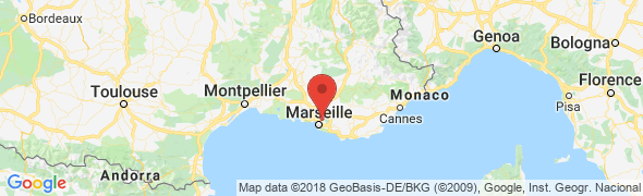 adresse elecsystem.fr, Marseille, France
