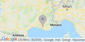 adresse et contact Hotman, Aix en Provence, France