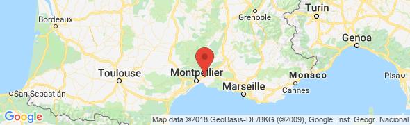 adresse via-innova.com, Lunel, France