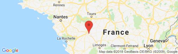 adresse actp-mo.com, Saint-Julien-l'Ars, France