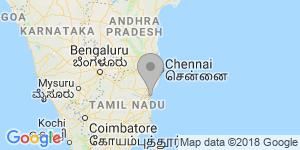 adresse et contact UTSAV Inde du sud, Pondichéry, Inde