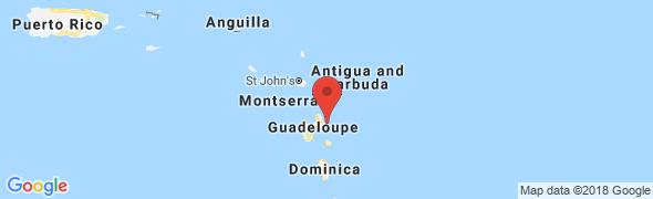 adresse gw-creation.fr, Saint-Francois, Guadeloupe