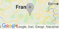 adresse et contact Auvergne la belle province, Auvergne, France