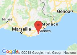 adresse et-deco.com, Gassin, France