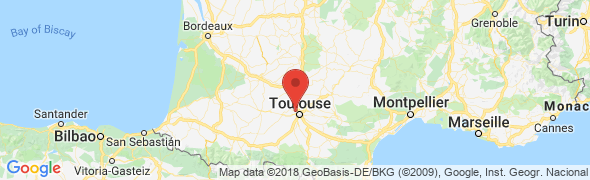 adresse sudelagage.com, Cornebarrieu, France