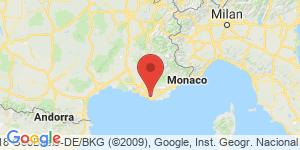 adresse et contact Clos Forge, Le Beausset, France