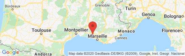 adresse estelleetguillaume.com, Saint-Chamas, France