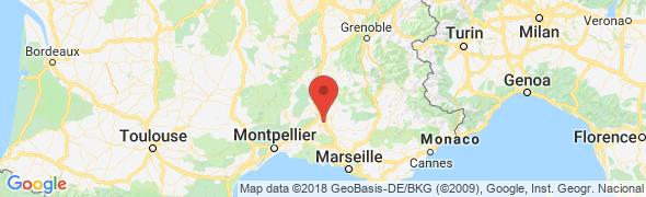adresse admbassereau.fr, Vedène, France