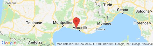 adresse iskean.com, Martigues, France