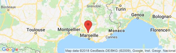 adresse pleincadre.com, Saint Cannat, France